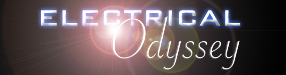 Electrical Odyssey - Feature film prodcution